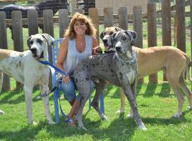 Joni, Pet Care Technician (Willow Run Kennels)
