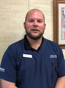 Hayes Employee - Willow Brook Animal Hospital